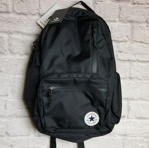 Converse Bags | Poly Chuck Plus 10 Backpack Green Unisex